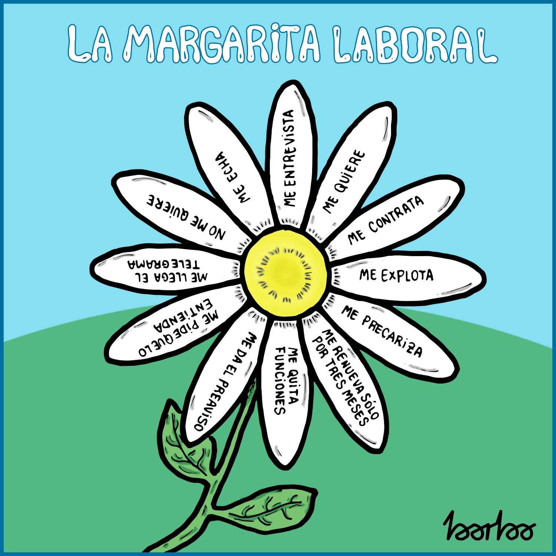 Pausa 14 - Margarita