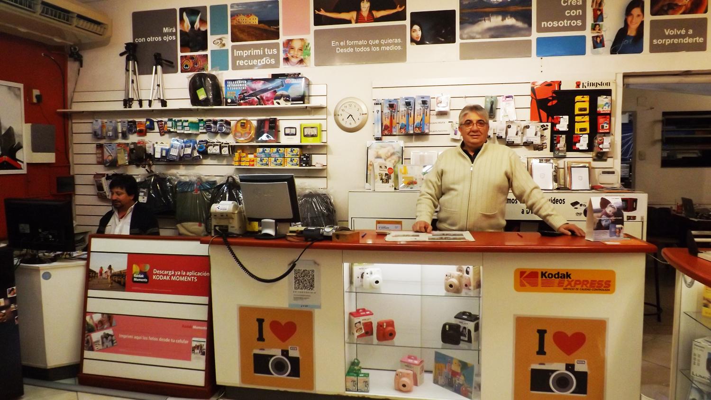 Enrique, de Fotocentro Digital.