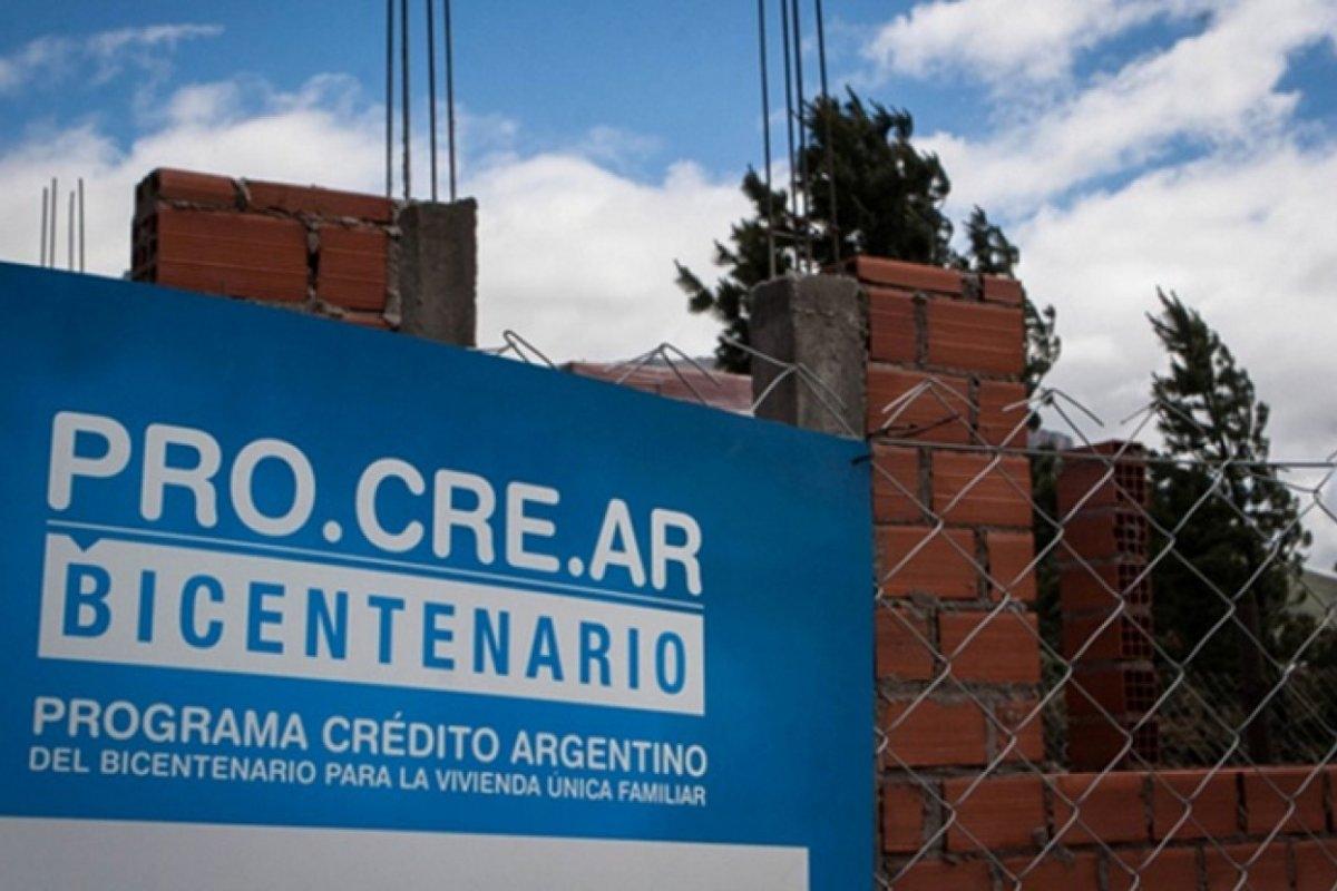 Nuevo Procrear: créditos para construcción, refacción y ampliación ...